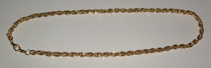 Chain Style 8