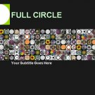 Circles Circles and more Circles