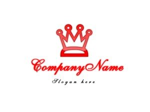 Red crown 2 logo #1046