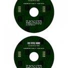"""circuit board"" cd/dvd label template"