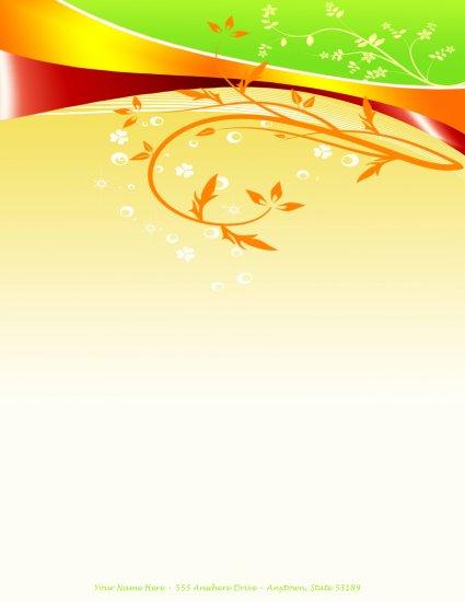 Grn-Org-Red swirl letterhead 002