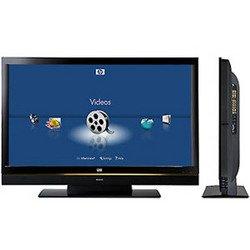 """HP Mediasmart 47"""" MediaSmart LCD 1080p HDTV Brand New"""