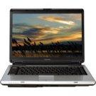 "Toshiba Satellite A135 80GB HDD DL DVD-RW Vista Home Basic)-S7403 15.4"" Notebook"