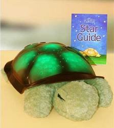 Soothing Night Time Turtle Light