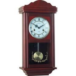 Kassel� 31 Day Wood Wall Clock
