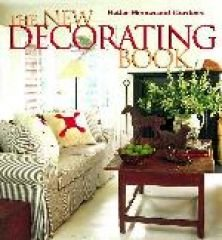 New Decorating Book (Better Homes and Gardens(R) - Caringer, Denise L.