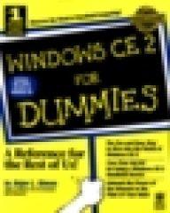 Windows Ce 2 for Dummies - Simon, Jinjer