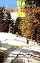 Cross Country Skiing in Southern California - Mezereny, Eugene