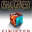 Sinister Shorts - O'Shaughnessy, Perri