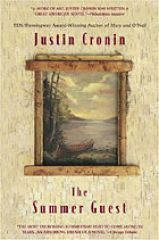 The Summer Guest - Cronin, Justin