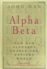 Alpha Beta - Man, John