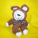 YoYo Bear Pattern