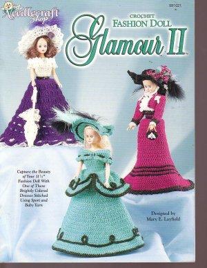 Fashion Doll Glamour 2