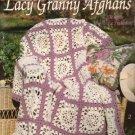 Flower Garden Afghans