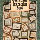 gods Little Instruction Book