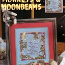 Monkey and Moonbeams