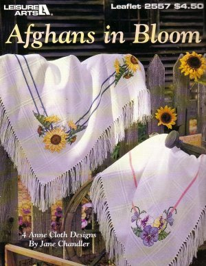 Afghans in Bloom