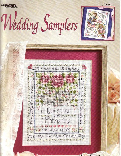 Wedding samplers