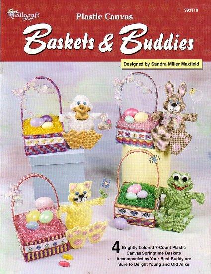 Baskets and Buddies
