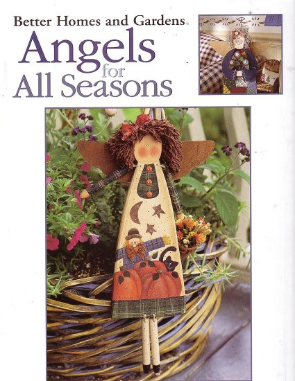 Better and Homes Angels for All Seasons