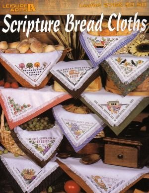Scripture Bread cloths