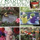 70 Garden Decorating ideas