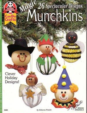 Magic Munchkins