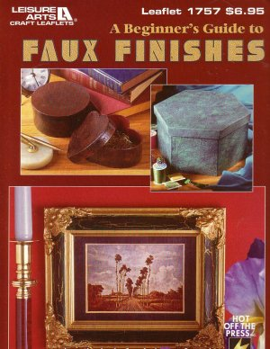 faux finishes