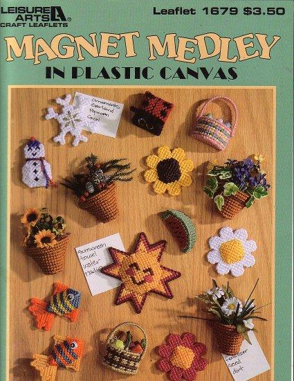 magnet medley