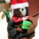 christmas yoyo doll dog pattern