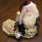 Antique Santa YoYo Doll Ebook