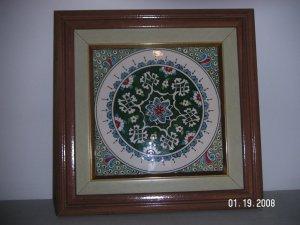 Ceramic Tile 04