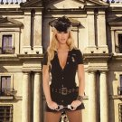 OFFICER COSTUME for Women #DLB5088  Plus Size