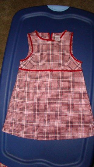 Victorian Charm Holiday Dress sz 3