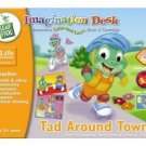 Imagination Desk - Tad Around Town - Life Lessons 2