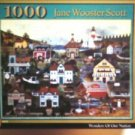 "Jane Wooster Scott puzzle ""Wonders of Our Nation"""