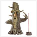 Fourtuneteller Tree Incense Burner(33543)