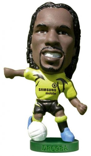 Didier Drogba (Chelsea Away)
