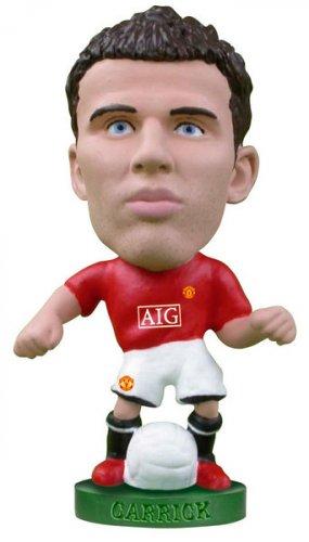 Michael Carrick (Man Utd Home)