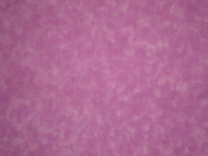 Santee Blender Purple Orchid Marbled Cotton Fabric Fat Quarter FQ