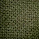 F8 Thimbleberries Quilt Club Flower Bursts on Green RJR Lynette Jensen Fabric Fat Eighth F8th