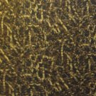 F8 Thimbleberries Holiday Homecoming Mottled Tan Brown Black RJR Fabric Fat Eighth F8th