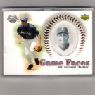 Alex Rodriguez 2002 Upper Deck  Game Faces # 148
