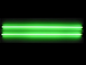 "12"" Dual Cold Cathode Light Kit - Green"