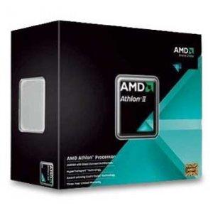 AMD Athlon II X2 240 2800MHz AM3 2MB 65W