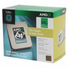 AMD Athlon 64 X2 Dual-Core Processor 5200+ (2.7GHz) AM2