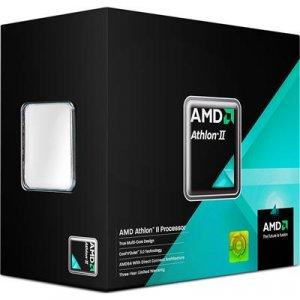 AMD Athlon II X4 630 2.6GHz AM3 Quad Core 2MB