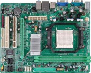 Biostar Combo MATX with AMD Sempron