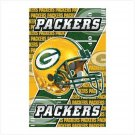 Green Bay Packers 3-D Sign