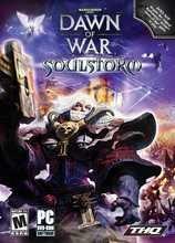 Warhammer 40,000: Dawn of War - Soulstorm